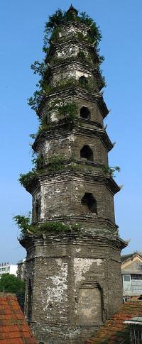 Cishi Pagoda
