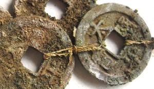 """""""Tai Ping Tong Bao"""" Song Dynasty coins"""