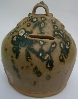 "Tang Dynasty ""Piggy Bank"""