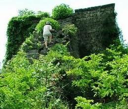 Rufu Stone Pagoda