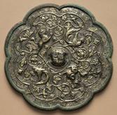 Tang Dynasty Mirror